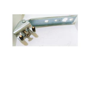for Toyota Hiace Van Sliding Door Hinge Middle Roller Bracket LH113 rzh125 89-04