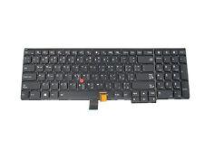 Arabic Backlit Keyboard لوحة المفاتيح f. Lenovo Thinkpad T540 T540p T550 W540