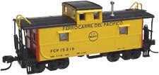 JTC - Cupola Caboose  (Ferrocarril del Pacifico)