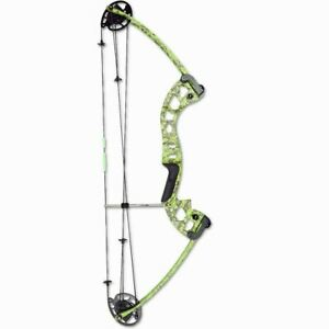 "Muzzy Bowfishing Vice Bowfishing Bow 25-55 Pounds 24.5""-31"" Draw Length -LH/RH"