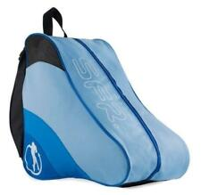 SFR Ice & Skate Bag Blue II Figure Hockey Roller