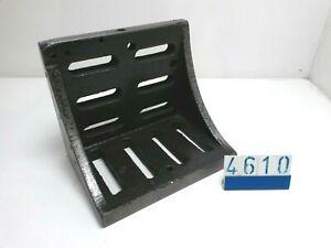 Angle Plate 175 x 150 x 125mm (4610)