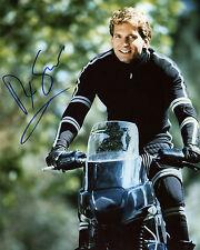 Rex Smith - Jesse Mach - Street Hawk - Signed Autograph REPRINT