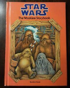 Star Wars The Wookie Storybook Random House