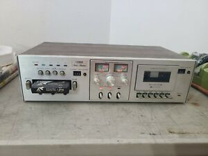 Fisher ER-8150 8 TRACK CASSETTE PLAYER RECORDER STUDIO-STANDARD