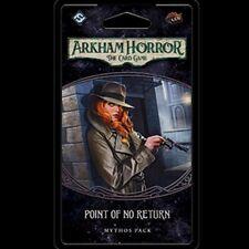 La recherche de Kadath Mythos Pack pour Arkham Horreur Galaxie compacte lumineuse AHC39