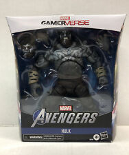 Marvel Legends Outback Hulk Exclusive Figure Gamerverse Avengers