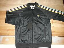 RARE 2008 ADIDAS TRACKSUIT TOP L Superstar Firebird Adicolor Y3 Gruber