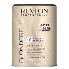 Revlon blonderful 7 LIGHTENING POWDER 750g Bleaching Highlights Blonde Powder