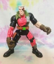 Small Soldiers Battle Damage CHIP HAZARD Action Figure 1998 Hasbro