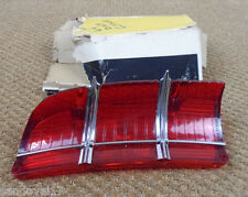 1964-1965 Oldsmobile Tail Light Cutlass Wagon NOS RH Original 5954996 64 65