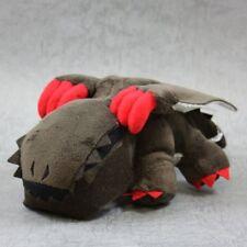 """Capcom official monster hunter 4 6"""" soft plush toy gore magala goa magara nwt"""