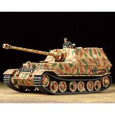 Tamiya 32589 german tank destroyer elefant sd. kfz 184 militaire 1:48 modèle kit