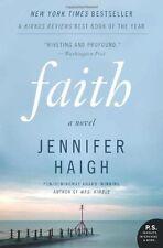 Faith: A Novel by Jennifer Haigh