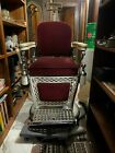 Emil J Paidar barber chair