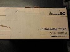 Genuino, originale INFOTEC toner CASSETTA typed-1 889 984 56