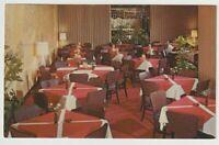 Unused Postcard Loyal Order of Moose York Lodge 148 Dining Room Pennsylvania PA