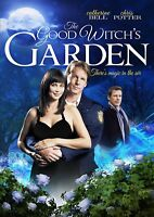 The Good Witch's Garden Witches (Hallmark Catherine Bell) Region 1 New DVD