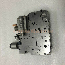 Mini Cooper VT1 CVT Transmission valve body