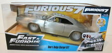 Voitures, camions et fourgons miniatures Fast & Furious 1:24