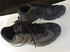ae28bfc4e18 Nike Air Max Excellerate 4 Black Anthracite 806770-020 Men s Running Shoes  SZ 10