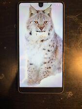 Essential - 128GB - Pure White (Unlocked)