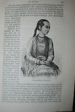 Hellwald - Hinterindische Länder und Völker – Spamer-Vlg. - Um 1880
