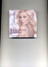 KATHERINE JENKINS - THIS IS CHRISTMAS - NEW CD!!