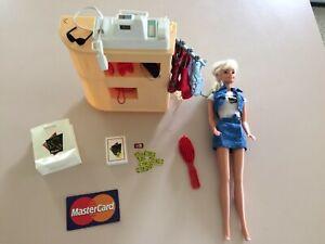 Barbie - Shopping Center - Vintage