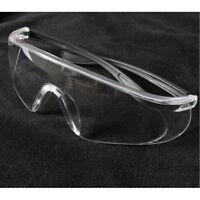 Lunettes de protection des enfants lunettes transparentVV