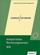 Industrielles Rechnungswesen - IKR: Schülerbuch,  41.,  üb... | Buch | Zustand gut