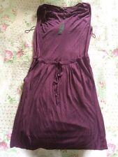 PIED A TERRE (£90) ladies Dress-size 14 Purple Colour