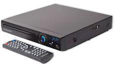 DVD PLAYER MIT HDMI UND USB ANSCHLUSS MULTIREGIONSCODE UNIVERSUM DVD 300-20