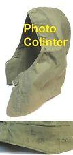 Capuche pour veste mle 1943 - taille L - US Army - date : 1948