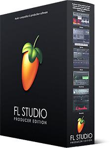 Image-Line - FL Studio Producer Edition + Signature Bundle v20.7.2.1863 WIN MAC