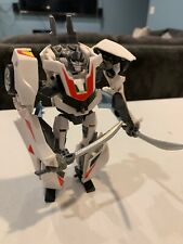 Wheeljack Prime Deluxe RID Transformers Action Figure Hasbro