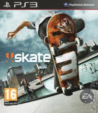 Skate 3 (PS3) VideoGames