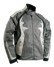 Veste jacket moto cross enduro quad TRAP GRIS Taille M - Streetmotorbike
