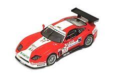 FERRARI 575 M #11 3rd MONZA FIA-GT 2004 IXO FER041