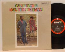 Ornette Coleman        Ornette at 12          Impulse         USA       NM  # 63