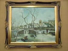 Künstlerische Öl-Malerei mit Klassizismus-Kunststil