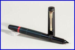 1950s Black 0.5 Rapidograph Rotring TINTENKULI Ink Pen Technical drawing