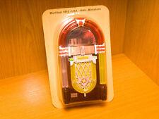 Jukebox WURLITZER 1015 -USA- 1946 miniature JUKE BOX