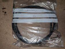 1 X JOHN DEERE CONTROL CABLE P/N AM89500