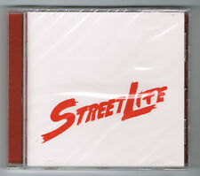 VON SPAR  - STREETLIFE - CD 8 TITRES - 2014 - NEW NEUF NEU
