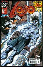 Lobo #14, Z0-1, Dino-Verlag
