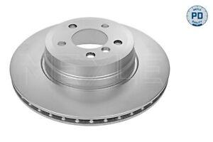 MEYLE PD Brake Rotor Rear Pair 315 523 0025/PD fits BMW X Series X5 3.0d (E70...