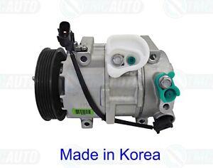Air Compressor Clutch Air Compressor to Suit Hyundai Accent / Kia Rio (OEM)
