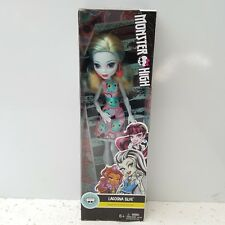 Monster High Lagoona Blue Emoji Fashion Ghoul Doll Collectible Toy & Games NEW