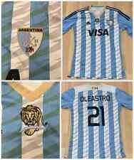 Vareuse non-signée (not signed jersey) Felipe Oleastro Argentine Hockey - MS2020